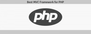 MVC Framework For PHP