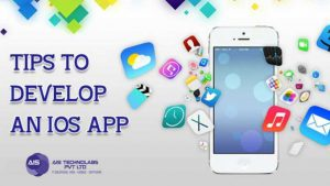 iOS App development