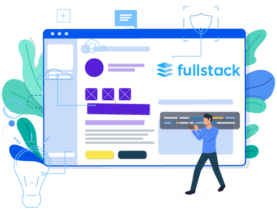 full stack software development