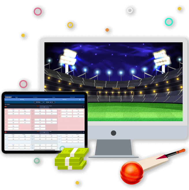 Cricket Betting Software for Bookies - AIS Technolabs