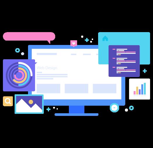 Best Web Design Services Web Design Company In India