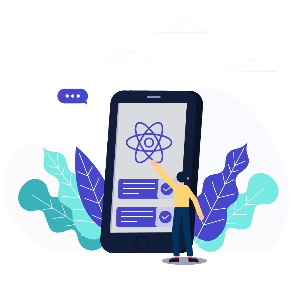 react native android development