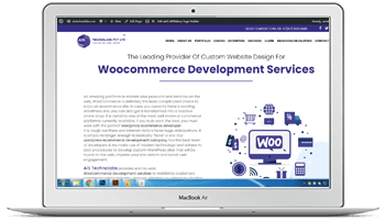 wordpress ecommerce development company