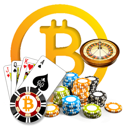 bitcoin casino for sale