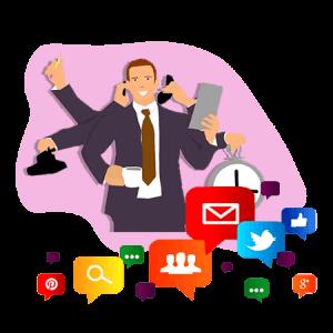 online reputation management services india
