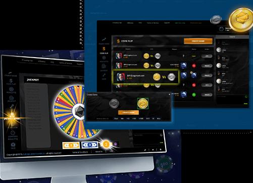 Csgo betting sites coin flip app bettingtips1x2 tipsy