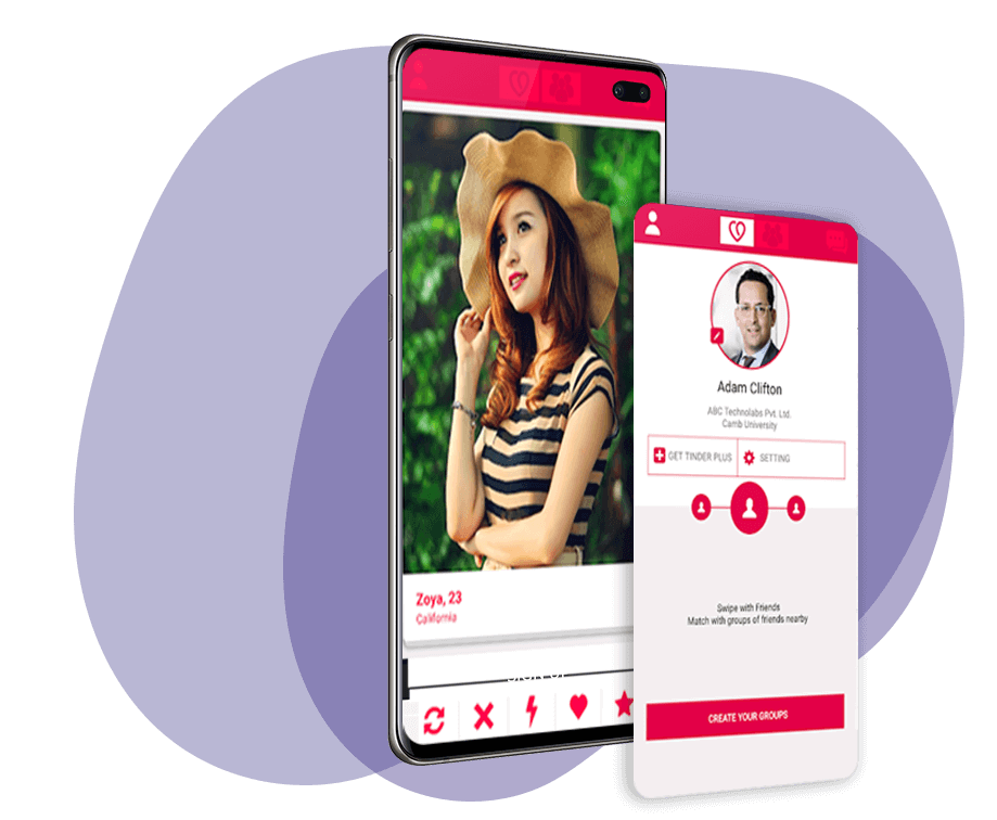 Uber For Dating - On Demand Dating - Ais Technolabs