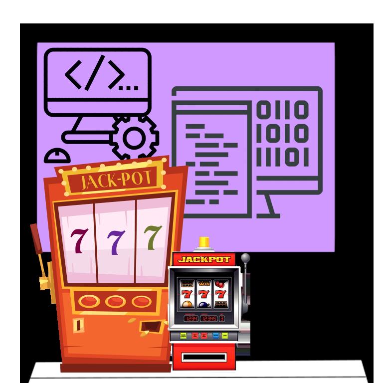 Slot Machine Script