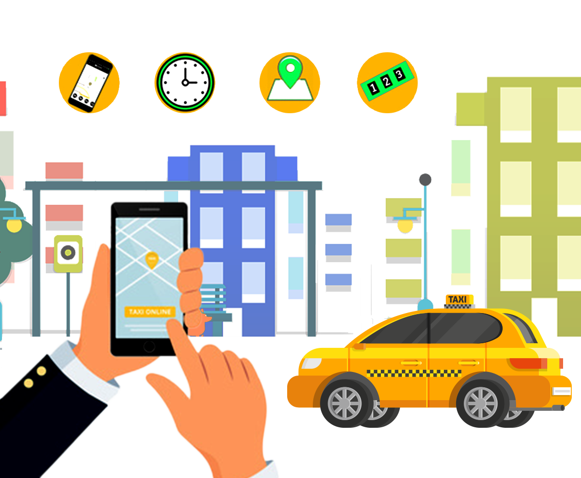 Taxi Booking Software | Cab Software | Taxi Booking System | Cab Booking System
