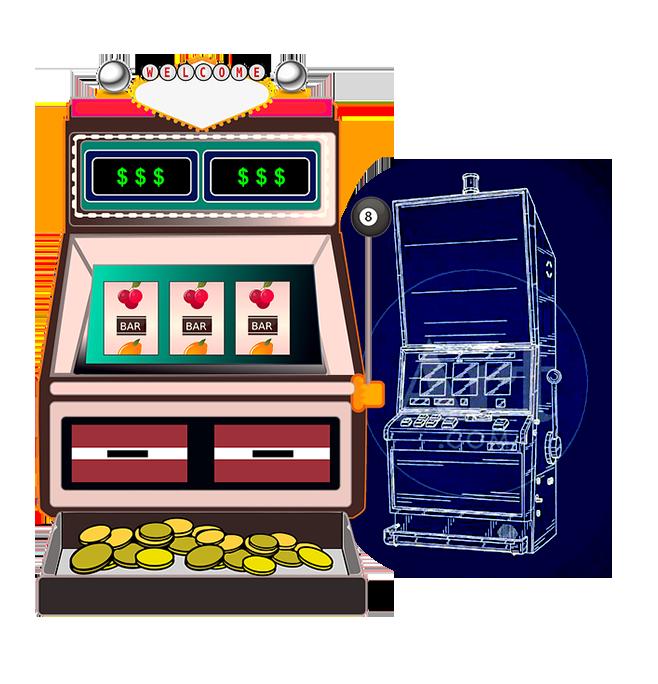 Slot Machines Algorithm