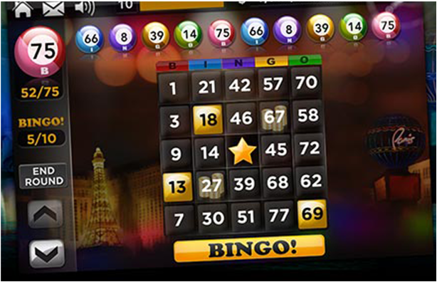 online bingo software