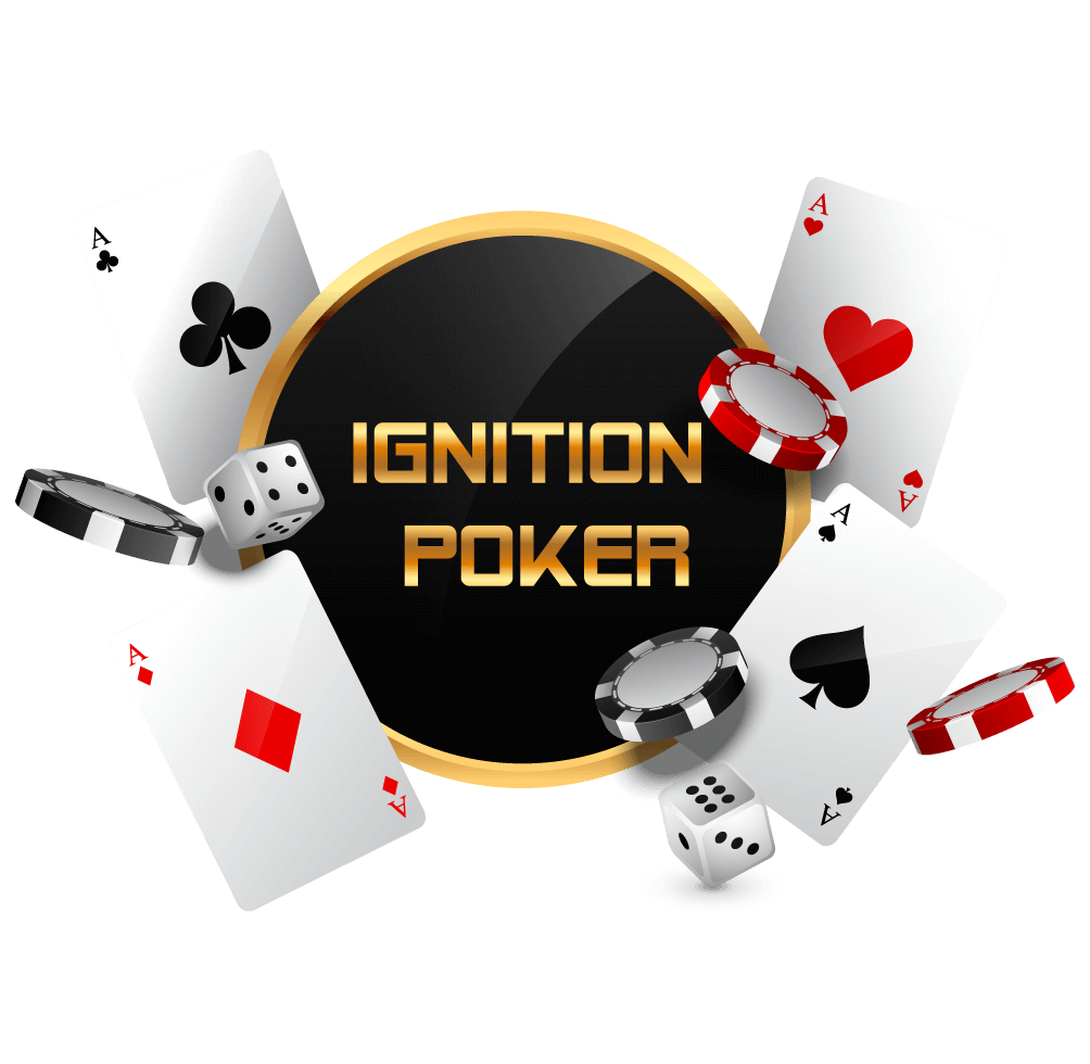 ignition casino poker software