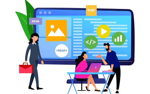 Hire Dedicated Developers India | Hire Dedicated Programmers India