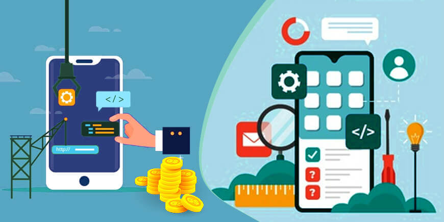 How Much Does Mobile App Development Cost in 2021?