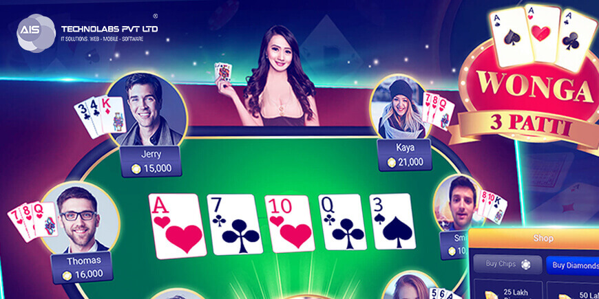 What Makes Teen Patti a Popular Game in 2021?