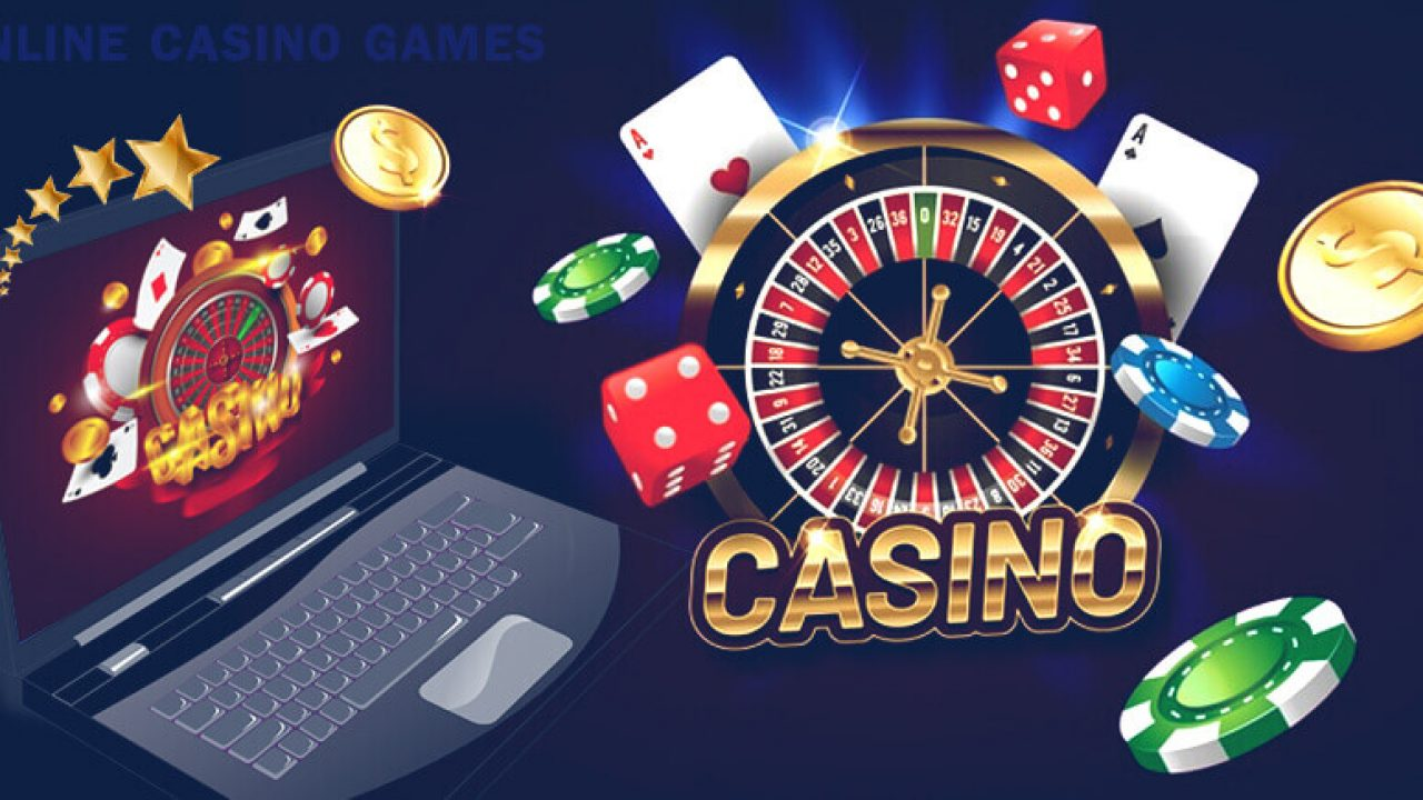Online Casino Games Taking Over The World 2021