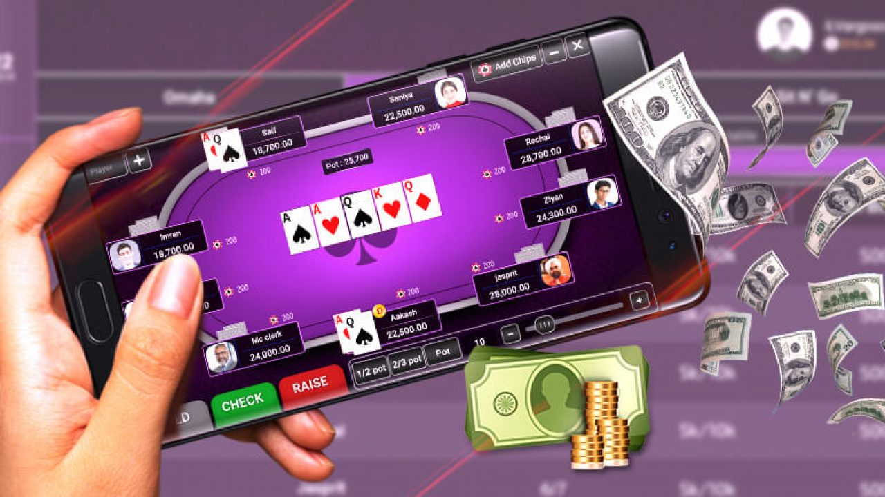 How much does it cost to develop a mobile (iOS, Android) Texas Holdem poker  game app?