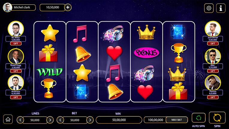 Slot Machine Algorithm - Slot Machine Programming - AIS Technolabs